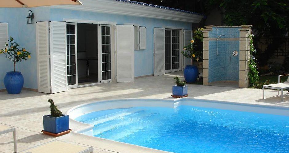 Pool Villa Chayofa Arona
